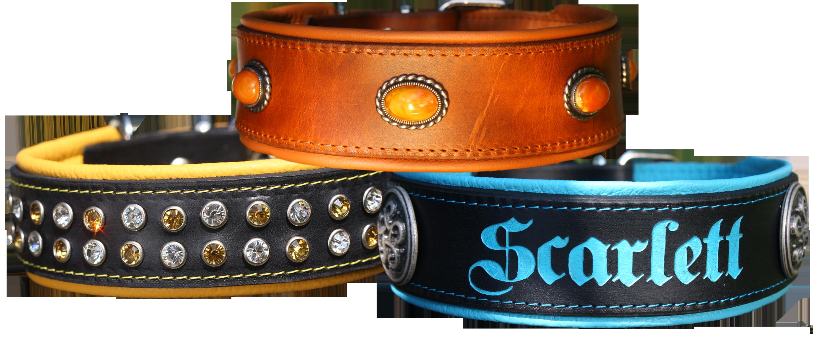 Blackfoot-Collars