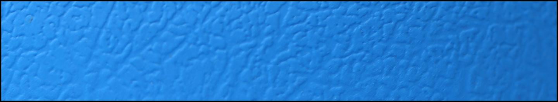 azurblau in 4mm Stärke