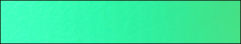 neongrün in 2,5mm und 4mm Stärke