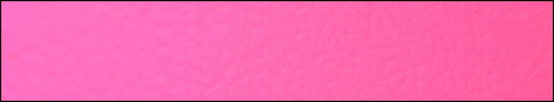 neonpink in 2,5mm und 3,8mm Stärke