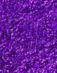 glitzer violett