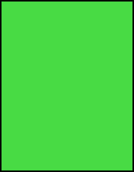 hellgrün deckend