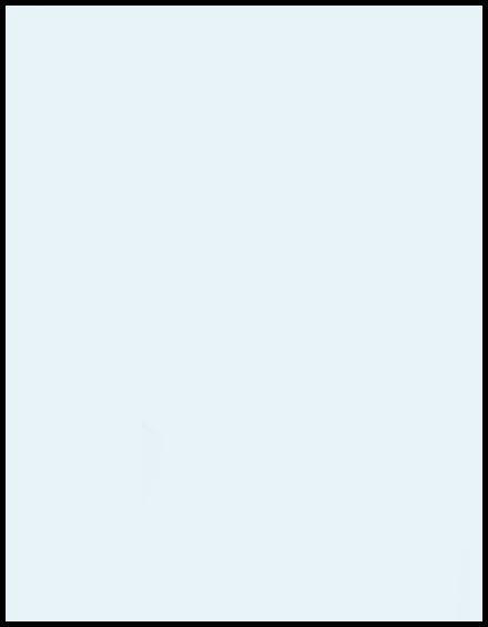pastellblau deckend