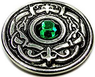 Dragoneye grün 30mm